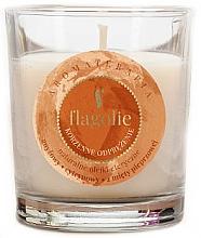 Düfte, Parfümerie und Kosmetik Duftkerze im Glas Entspannendes Gewürz - Flagolie Fragranced Candle Relaxing Spice
