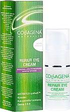 Düfte, Parfümerie und Kosmetik Anti-Falten Augencreme - Collagena Naturalis Repair Eye Cream