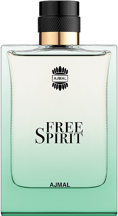 Ajmal Free Spirit - Eau de Parfum