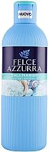Düfte, Parfümerie und Kosmetik Duschgel mit Meersalz - Felce Azzurra Sea Salt Body Wash