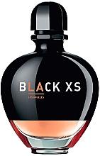 Paco Rabanne Black XS Los Angeles Women - Eau de Toilette — Bild N2