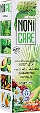 Düfte, Parfümerie und Kosmetik Intensiv feuchtigkeitsspendende und pflegende Körpermilch mit Nonisaft - Nonicare Intensive Body Milk