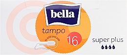 Düfte, Parfümerie und Kosmetik Tampons 16 St. Super Plus - Bella Bella Premium Comfort Super Plus Tampo