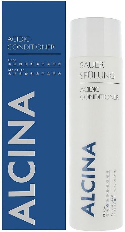 Sauer-Spülung - Alcina Hare Care Sauer Spülung — Bild N3