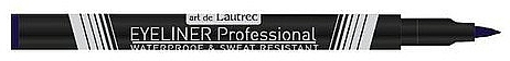 Wasserfester Eyeliner-Marker - Art de Lautrec Eyeliner Professional Waterproof Sweat Resistant