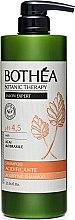 Düfte, Parfümerie und Kosmetik Säuerndes Shampoo mit Acai Beeren - Bothea Botanic Therapy Salon Expert Acidifying Shampoo pH 4.5