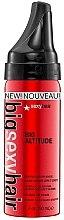 Düfte, Parfümerie und Kosmetik Fön-Schaum für mehr Volumen - Big Sexy Hair Big Altitude Bodifying Blow Dry Mousse