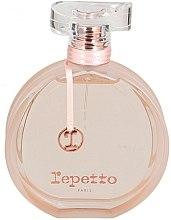 Düfte, Parfümerie und Kosmetik Repetto Repetto - Eau de Toilette (Tester mit Deckel)
