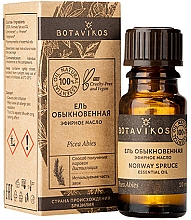 Düfte, Parfümerie und Kosmetik Ätherisches Fichtenöl - Botavikos 100% Essential Oil