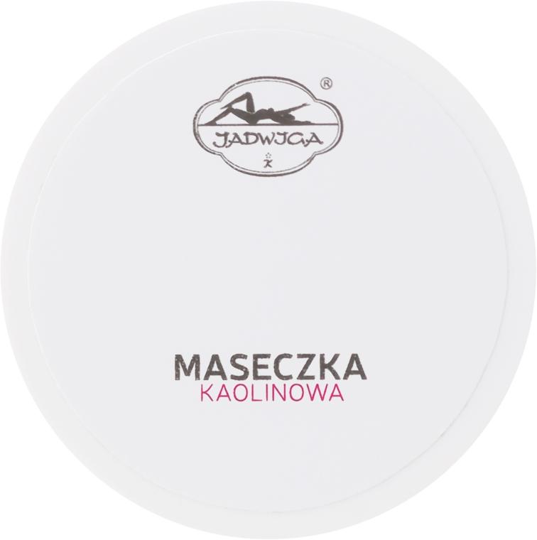 Kaolin-Gesichtsmaske - Jadwiga Face Mask — Bild N3