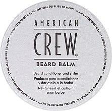 Düfte, Parfümerie und Kosmetik Bartbalsam - American Crew Beard Balm
