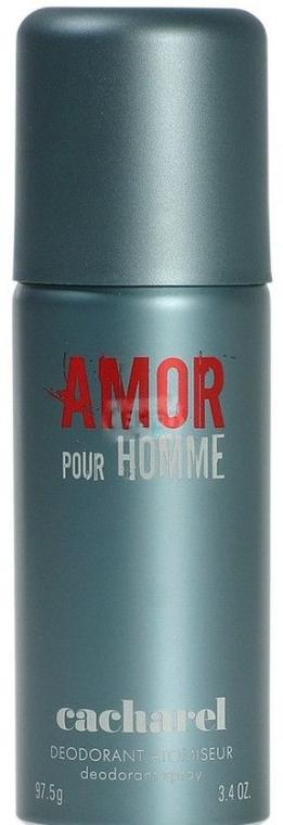 Cacharel Amor Pour Homme - Deospray — Bild N1