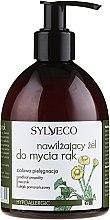 Düfte, Parfümerie und Kosmetik Hypoallergenes feuchtigkeitsspendendes Handgel mit Harnstoff - Sylveco Gel Soap