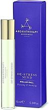 Düfte, Parfümerie und Kosmetik Beruhigender Anti-Stress Roller - Aromatherapy Associates De-Stress Mind Roller Ball