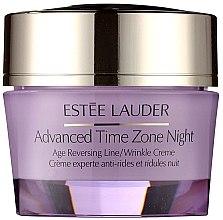 Düfte, Parfümerie und Kosmetik Anti-Aging Nachtcreme für alle Hauttypen - Estee Lauder Advanced Time Zone Night