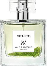 Düfte, Parfümerie und Kosmetik Valeur Absolue Vitalite - Parfüm