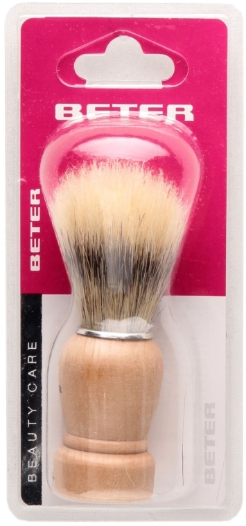 Rasierpinsel - Beter Beauty Care — Bild N1