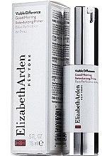Düfte, Parfümerie und Kosmetik Rekonstruierender Gesichtsprimer mit Vitamin A - Elizabeth Arden Visible Difference Good Morning