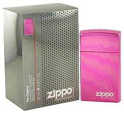 Zippo Original Pink - Eau de Toilette  — Bild N4