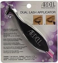 Düfte, Parfümerie und Kosmetik Doppelter Wimpernapplikator - Ardell Dual Lash Applicator