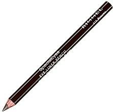 Düfte, Parfümerie und Kosmetik Kajalstift - Rimmel Special Eyes Eyeliner Pencil