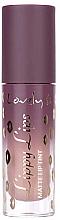 Düfte, Parfümerie und Kosmetik Flüssiger mattierender Lippenstift - Lovely Lippy Lips Matte Lip Tint