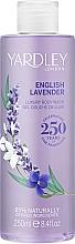 Düfte, Parfümerie und Kosmetik Duschgel Englischer Lavendel - Yardley English Lavander Body Wash