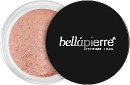 Düfte, Parfümerie und Kosmetik Pulverbronzer - Bellapierre