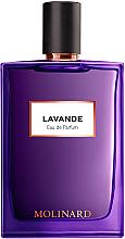 Düfte, Parfümerie und Kosmetik Molinard Lavande - Eau de Parfum (Tester ohne Deckel)