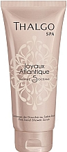 Düfte, Parfümerie und Kosmetik Duschgel-Peeling Pink Sand - Thalgo Atlantic Jewels Shower Scrub