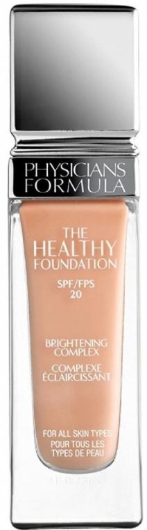 Aufhellende Foundation LSF 20 - Physicians Formula The Healthy Foundation