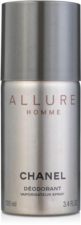 Chanel Allure Homme - Deodorant — Bild N1