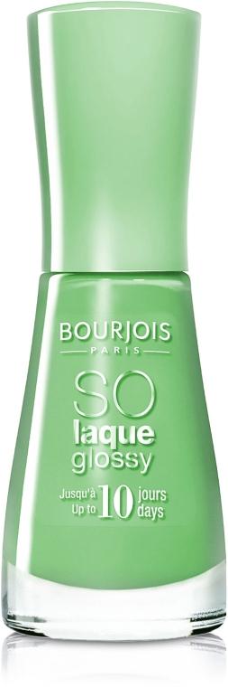 Nagellack - Bourjois So Laque Glossy — Bild N1