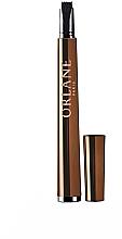 Düfte, Parfümerie und Kosmetik Augenbrauenmarker - Orlane Eyebrow Perfector