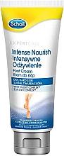 Düfte, Parfümerie und Kosmetik Intensiv pflegende Fußcreme - Scholl Expert Care Intense Nourish Foot Cream