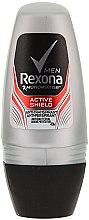 Düfte, Parfümerie und Kosmetik Deo Roll-on Antitranspirant - Rexona MotionSense Active Shield