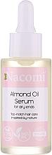 Düfte, Parfümerie und Kosmetik Haarserum - Nacomi Natural With Sweet Almond Oil Serum