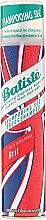 Düfte, Parfümerie und Kosmetik Trockenes Shampoo - Batiste Brit Fier & Authentique Dry Shampoo