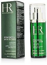 Düfte, Parfümerie und Kosmetik Gesichtsserum - Helena Rubinstein Powercell Skin Rehab Youth Grafter Night D-Toxer Concentrate