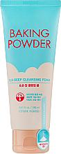 Düfte, Parfümerie und Kosmetik Tief reinigender Gesichtsschaum mit Backpulver - Etude House Baking Powder BB Deep Cleansing Foam