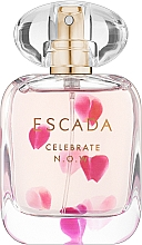 Düfte, Parfümerie und Kosmetik Escada Celebrate N.O.W. - Eau de Parfum