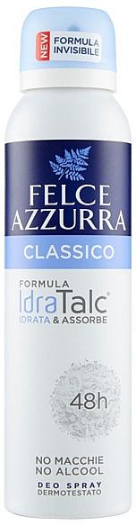 Deospray Classic - Felce Azzurra Deo Deo Spray Classic