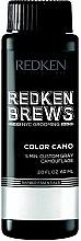 Düfte, Parfümerie und Kosmetik Haartönung - Redken Brews Color Camo