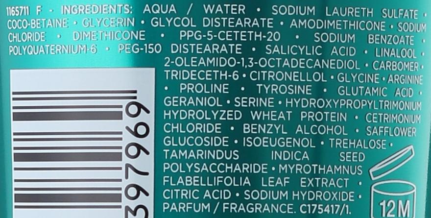 Shampoo für sehr geschädigtes, überstrapaziertes Haar - Kerastase Resistance Bain Therapiste — Bild N2