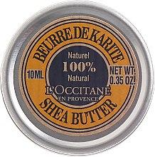 Düfte, Parfümerie und Kosmetik 100% Natürliche Sheabutter - L'Occitane Shea Pure Shea Butter