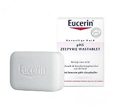 Düfte, Parfümerie und Kosmetik Sanfte Seife - Eucerin pH5 Pain Dermatologique