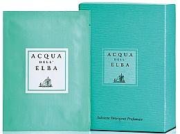Düfte, Parfümerie und Kosmetik Acqua dell Elba Classica Men - Parfümierte Tücher Classica Men