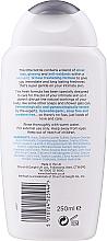 Erfrischendes Gel für die Intimhygiene mit Silberionen und Ginsengextrakt - Femfresh Intimate Hygiene Triple Action Deodorising Wash — Bild N2