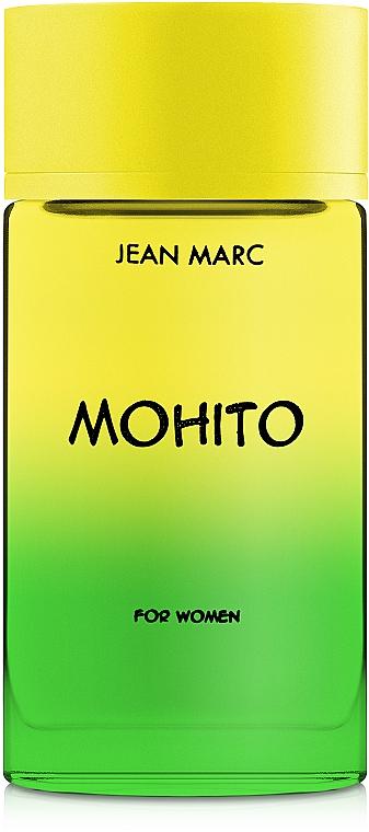 Jean Marc Mohito - Eau de Parfum