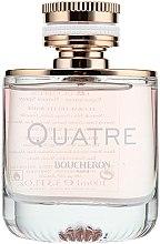 Düfte, Parfümerie und Kosmetik Boucheron Quatre Pour Femme - Eau de Parfum (Tester mit Deckel)